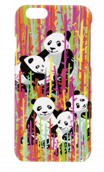 Pylones - iPhone-Cover für iPhone 6 - iCover - Bamboo Panda
