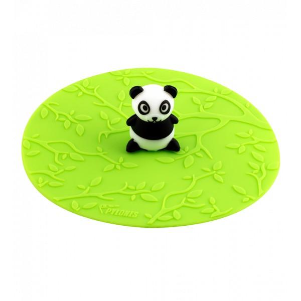 Pylones - Tassenabdeckung - Glasabdeckung Bienauchaud - Panda