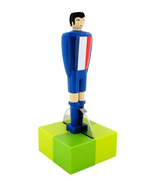 Pylones - Pizzaschneider Pizzamesser Match' o - Frankreich
