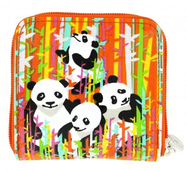 Pylones - Geldbeutel - Voyage klein - Bamboo Panda