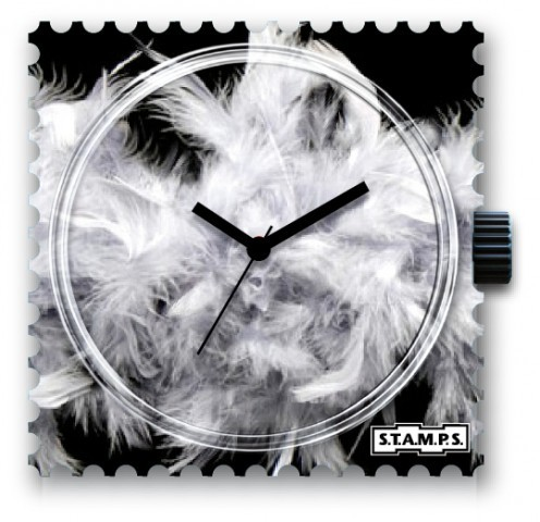 S.T.A.M.P.S. - Uhr - Boa - Stamps