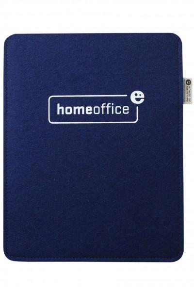 iPad-Cover - Filz-Hülle für Tablet PCs - Homeoffice