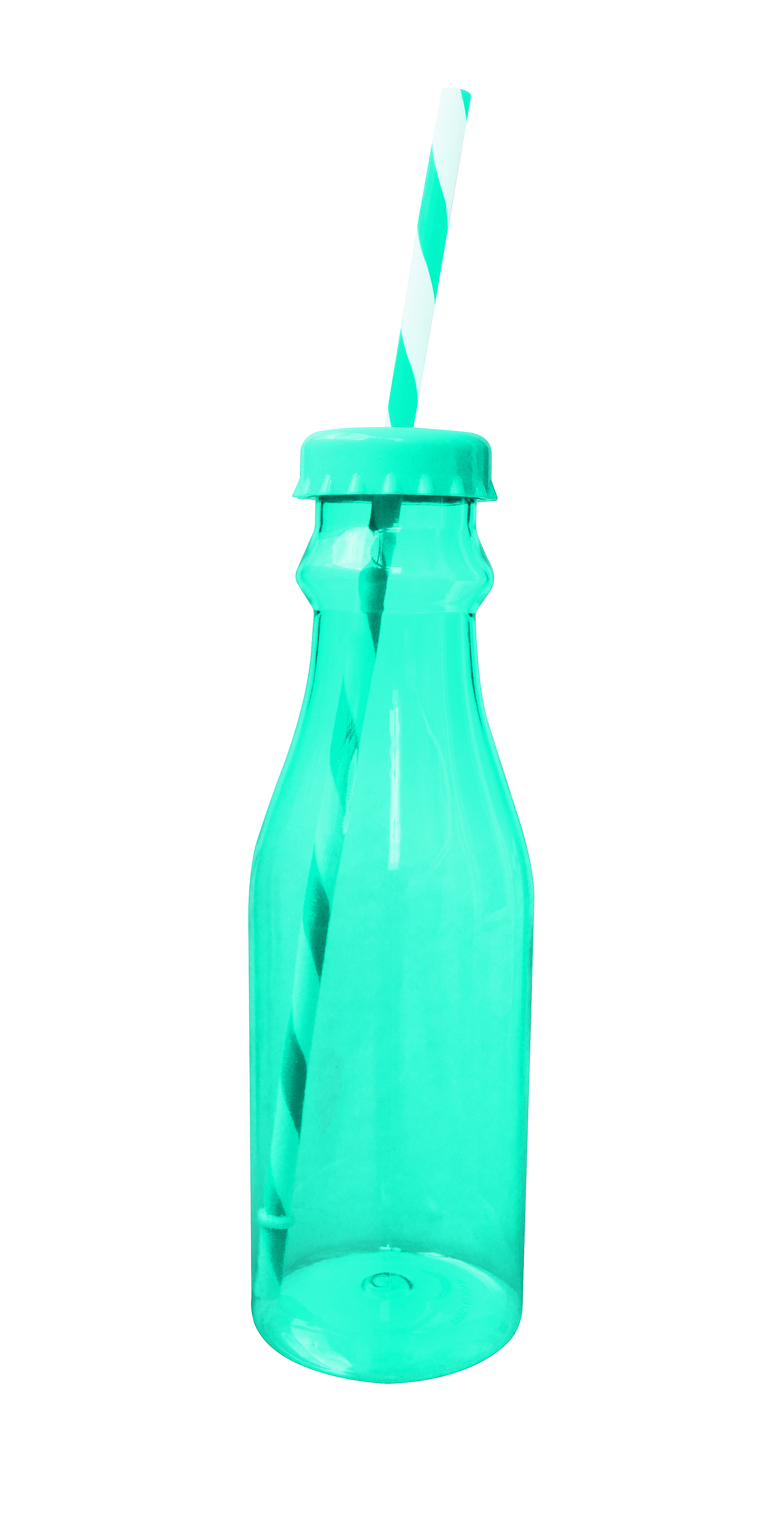 zak designs trinkflasche mit strohhalm soda flasche blau geschenke f r frauen geschenke. Black Bedroom Furniture Sets. Home Design Ideas