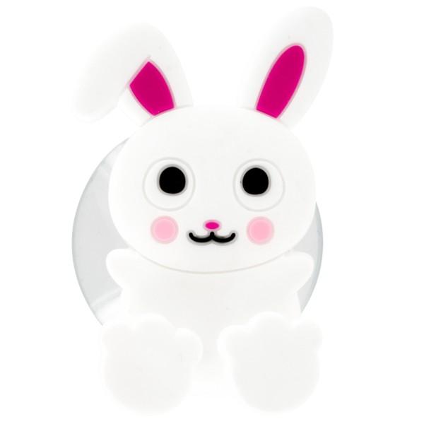 Pylones - Zahnbürsten-Halter - Anitoothi - Rabbit Hase