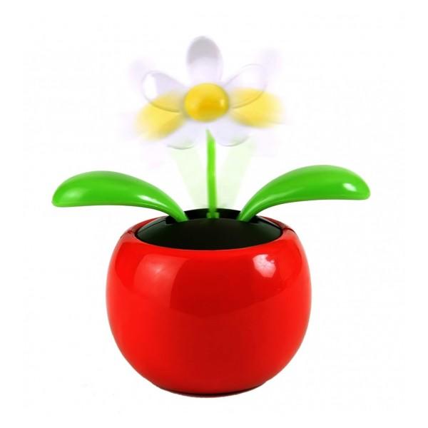 Wackelblume - Solar-Figur - Wackel Solar Blume