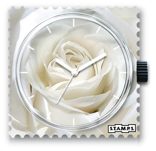 S.T.A.M.P.S. - Uhr - Innocence - Stamps