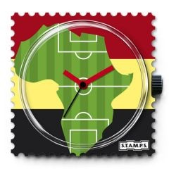 S.T.A.M.P.S. - Uhr - Fair Play - Stamps