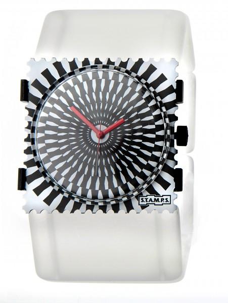 S.T.A.M.P.S. - Armband Belta Frozen - ohne Uhr - Sta
