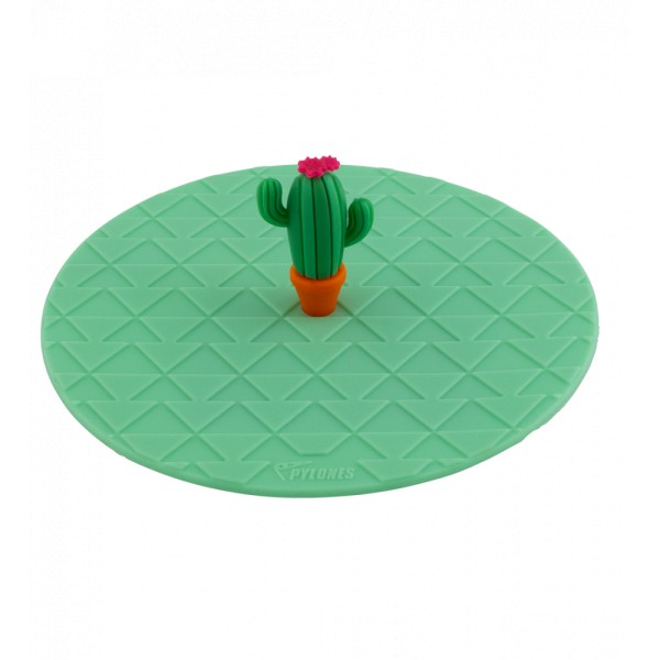 Pylones - Tassenabdeckung - Glasabdeckung Bienauchaud - Kaktus