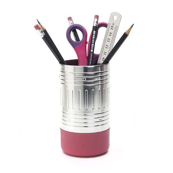 Stifte-Ablage - Stiftehalter Bleistift-Ende - Pencil End Cup