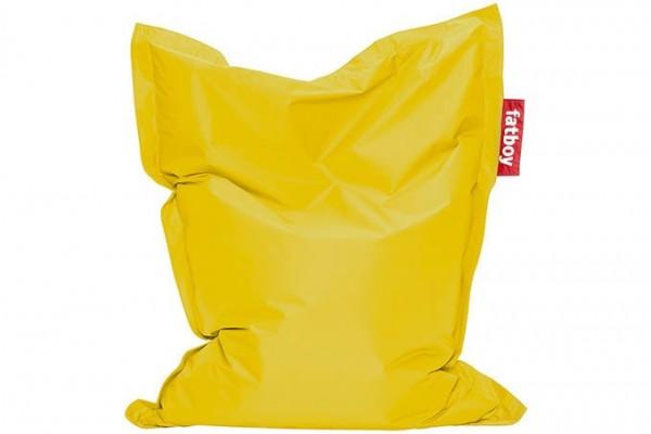 Fatboy - Sitzsack für Kinder - The Junior - yellow gelb