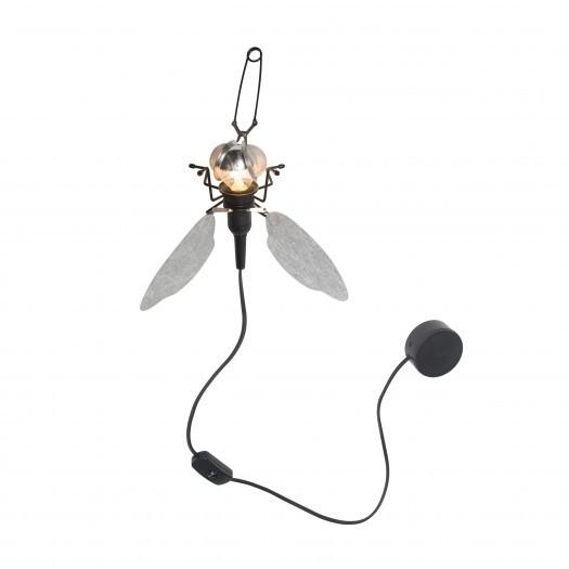 Oligo - Wandleuchte Deckenleuchte Fliege - Mademoiselle Filou