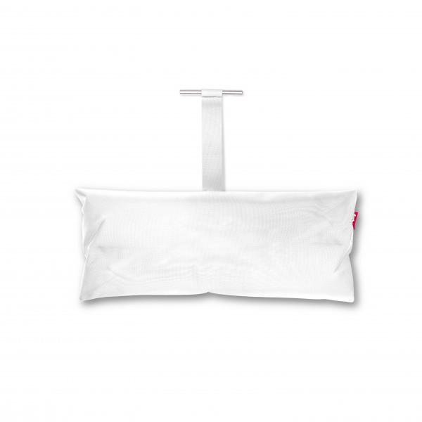 Fatboy - Kissen für Hängematte - Headdemock Pillow - white weiß