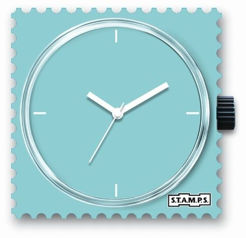 S.T.A.M.P.S. - Uhr - Crystal Sky - Stamps