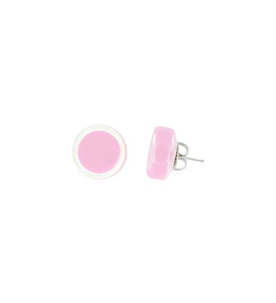 Pylones - Ohrstecker - Clou Cachou Milk - rosa
