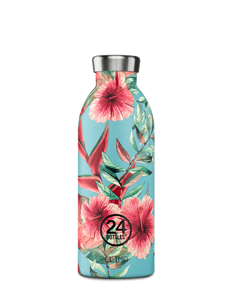24bottles - Thermosflasche Thermoskanne - Clima Bottle 500 ml - Soft Eternity
