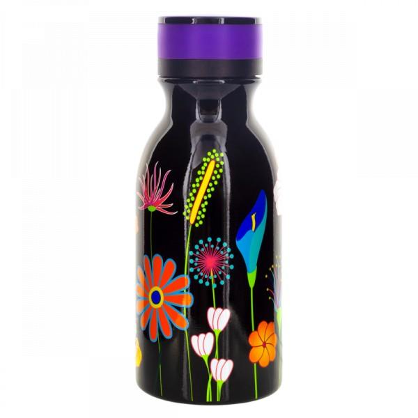 Pylones - Thermosflasche Thermoskanne - Mini Keep Cool Bottle 0,4 l - Jardin Fleuri