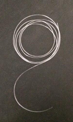 S.T.A.M.P.S. - Belta Strip Kit - Ersatzgummiband zum Reparieren
