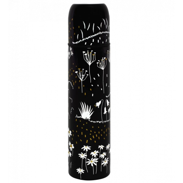 Pylones - Thermoskanne - Mini Keep Cool - Black Board