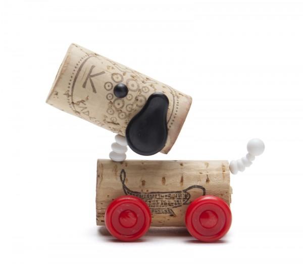 Monkey Business - Pin-Nadeln für Korken Corkers Classics - Ralf