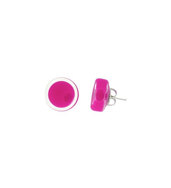 Pylones - Ohrstecker - Clou Cachou Milk - pink