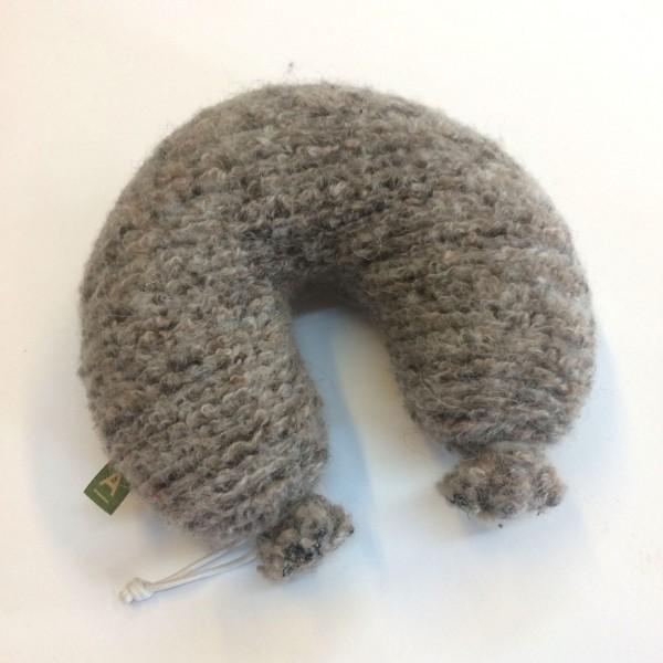 Aufschnitt - Babyrassel Handgelenkschoner - Leberwurst-Ring