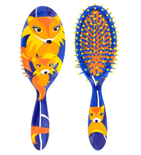 Pylones - Haarbürste - Ladypop Small - Fox Fuchs