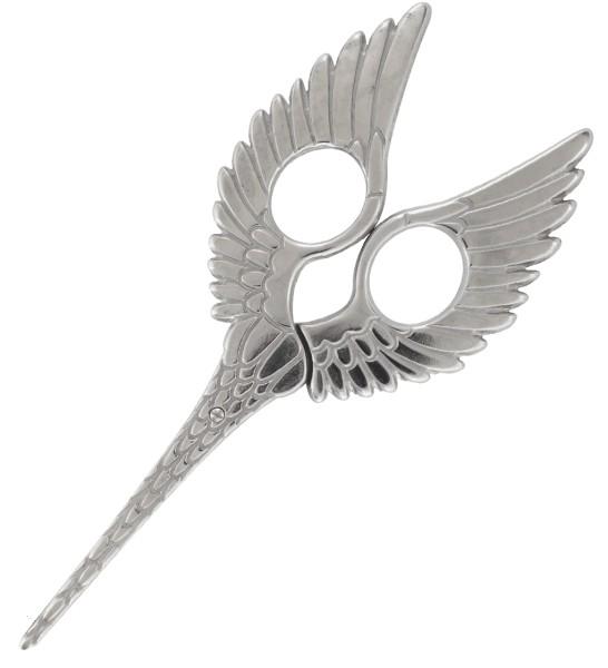 Pylones - Schere mit Flügel - Pegasus - Pegase