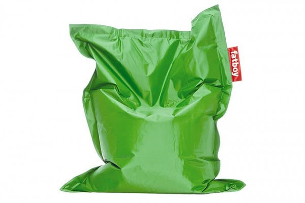 Fatboy - Sitzsack für Kinder - The Junior - grass green