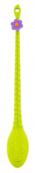 Pylones - Kochlöffel - Miss Cook - grün