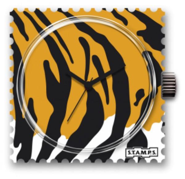 S.T.A.M.P.S. - Uhr Frogman - Kitty- Stamps wasserdicht