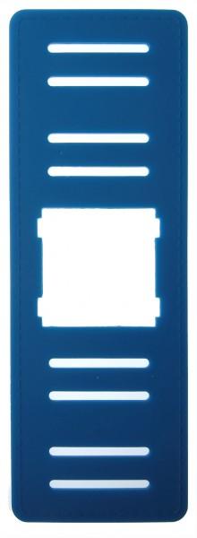 S.T.A.M.P.S. - Insert Deep Blue Blau - ohne Uhr - Stamps