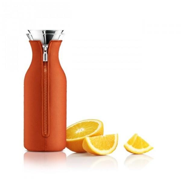 Eva Solo - Überzug für Kühlschrank-Karaffe 1Liter - Orange