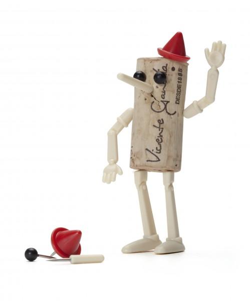 Monkey Business - Pin-Nadeln für Korken - Corkers - Pinocchio