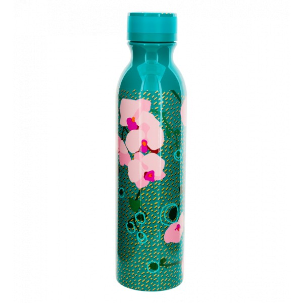 Pylones - Thermosflasche Thermoskanne - Keep Cool Bottle 0,75 l - Orchid Blue