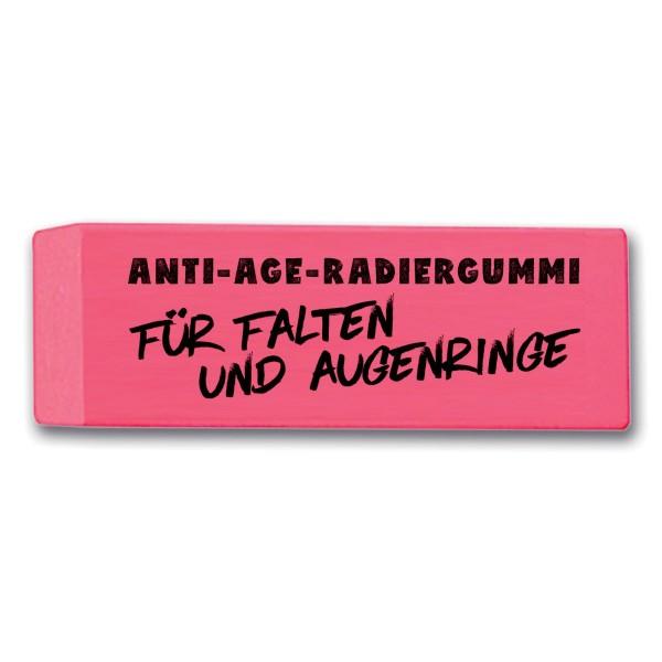 Liebeskummerpillen - XXL-Radierer - Anti-Age-Radiergummi