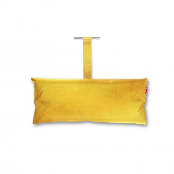 Fatboy - Kissen für Hängematte - Headdemock Pillow - ockergelb