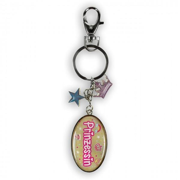 My Beautytree - Taschenanhänger Schlüsselanhänger - Prinzessin