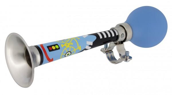 Pylones - Fahrradhupe / Fahrradhorn - Pouët - Blue