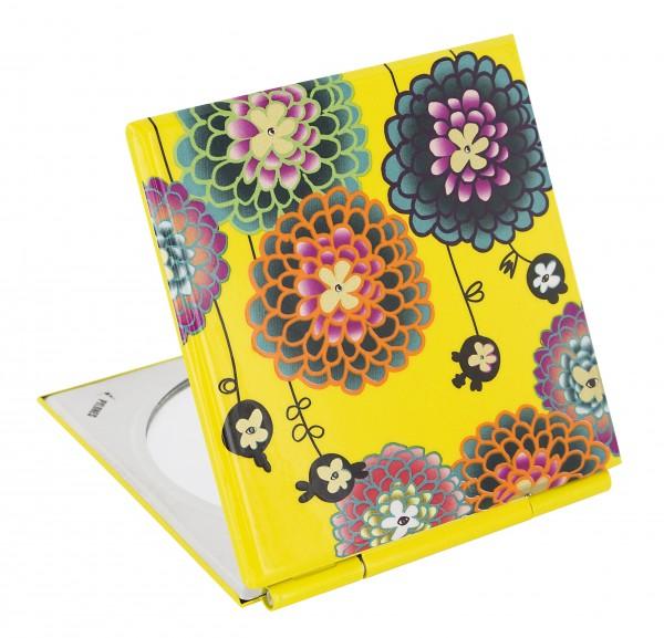 Pylones - Pocket Spiegel - Taschenspiegel - Mimi - Dahlia