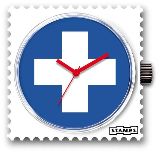 S.T.A.M.P.S. - Uhr Frogman - Plus - Stamps wasserdicht